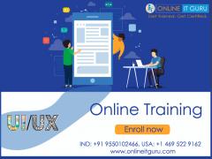 UI Online Course | UI Design Course | OnlineITGuru