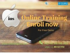 iOS Development Course
