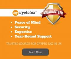 Guaranteed Crypto Tax Advisors In Uk