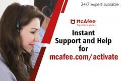 Steps to Create Mcafee Accounts through www.mcafee.com
