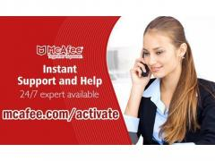 McAfee.comActivate  mcafee installation with product