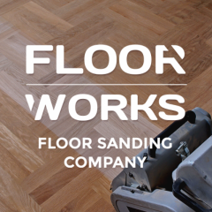 Dustless Floor Sanding Service in Barnet