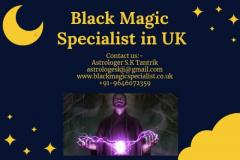 Powerful Black Magic Specialist in UK, London, England