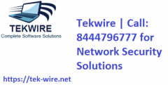 Tekwire  Complete Software Solutions - 844479677