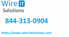 Wire-It Solutions - Best Network Security  844-3