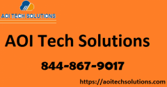 Aoi Tech Solutions  - It Network Security - 8448