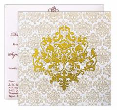Designer Wedding Cards By Shubhankar