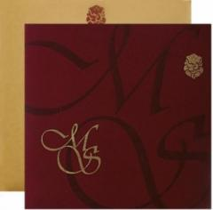 Buy Designer Sikh Wedding Cards By Shubhankar