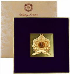 High End Wedding Cards By Shubhankar