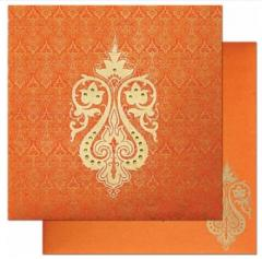 Designer Sikh Wedding Invitations By Shubhankar