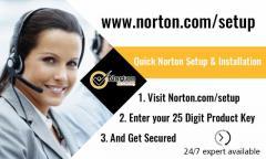 norton.comSetup - Steps to Download Norton  setup