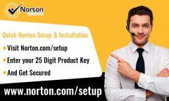 Norton.comSetup - How to Download & Install Norton