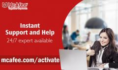 mcafee.comactivate - Download and Activate McAfee