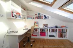 Handmade Furniture - Home Office  Empatika built in so