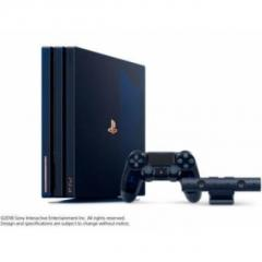 Sony Ps4 Pro 2Tb 500 Million Limited Edition Con