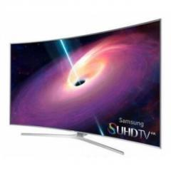 For Sale Samsung 4K SUHD JS9000 Series Curved Smart TV