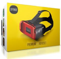 Wholesale Lot of Sytros VR Headsets