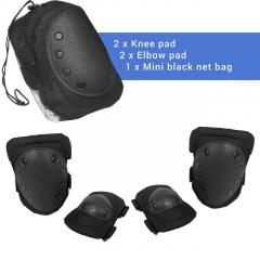 Wholesale Lot of Sports Elbow and Knee Pads