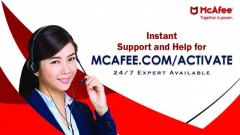 mcafee.comactivate  Activate your product