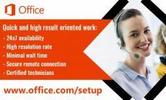 www.office.comsetup - Office Setup
