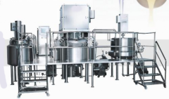 Pharma & Cosmetic Machinery Manufacturer & Suppliers