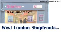 Glass Shopfronts London  Westlondonshopfronts,UK
