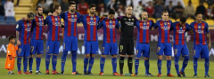 Barcelona match tickets from football ticket reselling