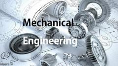 Mechanical Engineering Assignment Help by the Experts