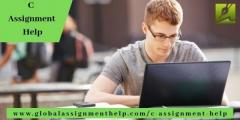 C programming Assignment Help and Writing Service