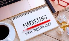 Avail the Top Class Marketing Essay Help Service