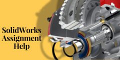 Buy SolidWorks Assignment Writing Service