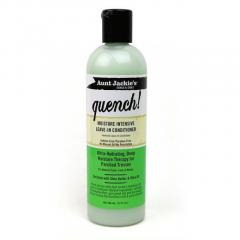 Aunt Jackies Quench Moisture Intensive Leave-in