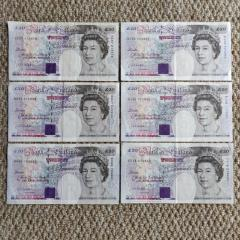 Buy High Quality Undetectable British Money