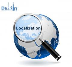 eContent Localisation Services in India