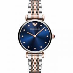 Emporio Armani Slim Ladies Watch at Watchmax