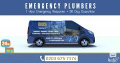 Emergency Plumber London  24 Hour Plumbers