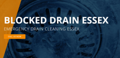 Blocked Drains Essex  Emergency Drain Cleaning Essex