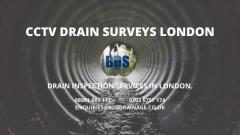 Cctv Drain Surveys London Drain Inspection Servi