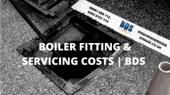 Boiler Fitting & Servicing Costs  Bds
