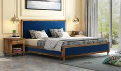 Luxury Super King Size Beds At Wooden  Street
