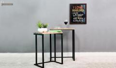 Shop Nest Of Tables In Uk  Wooden Street
