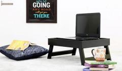 Find Best Deals on Wooden Laptop Table in UK - Wooden S