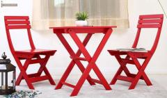 Modern outdoor furniture - Wooden Street UK