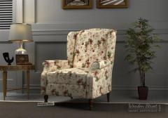 Get stylish Wingback chairs in UK at Best Price