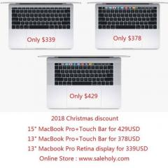 "Apple 13.3"" MacBook Air with Retina Display (Late 2018,"