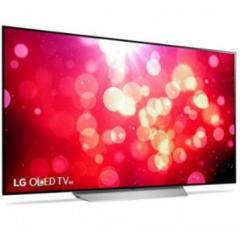 LG Electronics OLED65C7P 65-Inch 4K Ultra HD Smart OLED