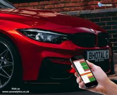 Check MOT And Tax Online For Any Registered Vehicle