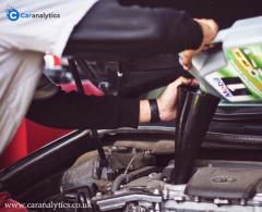 Find The MOT Status Of Vehicle With MOT Check Online