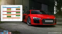 Is My Car Mot Due Near Get Clear With Car Analytics