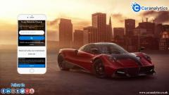 Get Instant Used Vehicle Valuation online